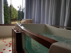 Pousada Villa Monte Verde, Penziony – hostince  Monte Verde - big - 85