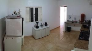 Hostel Itakamã, Hostels  Alto Paraíso de Goiás - big - 15