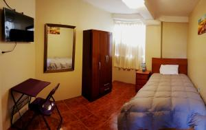 Hotel California, Hotels  Calca - big - 12