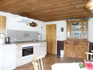 Ferienwohnung Grath, Ifen 2 - Apartment - Oberstaufen
