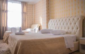 Hotel Arberia, Hotely  Tirana - big - 3