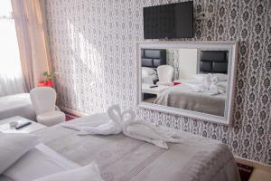 Hotel Arberia, Szállodák  Tirana - big - 2