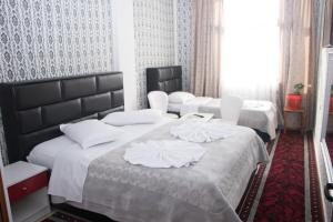 Hotel Arberia, Szállodák  Tirana - big - 24