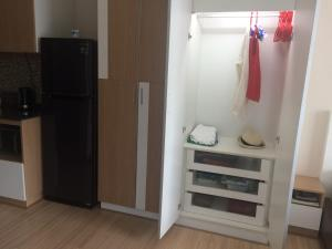 Studio 44, Apartmány  Nai Thon Beach - big - 19
