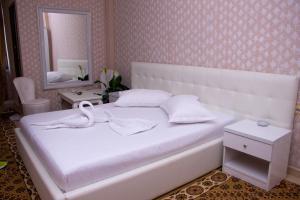 Hotel Arberia, Szállodák  Tirana - big - 28