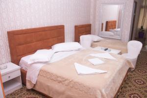 Hotel Arberia, Szállodák  Tirana - big - 29