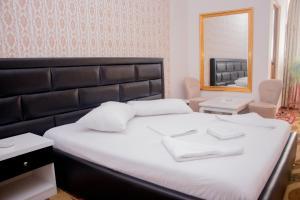 Hotel Arberia, Szállodák  Tirana - big - 31