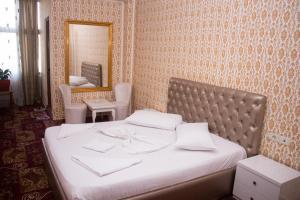 Hotel Arberia, Szállodák  Tirana - big - 32