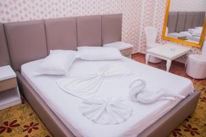 Hotel Arberia, Szállodák  Tirana - big - 33