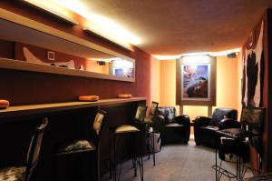 Hotel Kreuz & Post, Отели  Гриндельвальд - big - 46