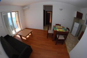 Apartments Jana, Apartmanok  Tivat - big - 22