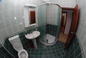 Apartments Jana, Apartments  Tivat - big - 23