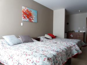 Apartamentos Travesia, Heredia