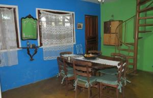 Adubai Hostel, Ostelli  Alto Paraíso de Goiás - big - 23