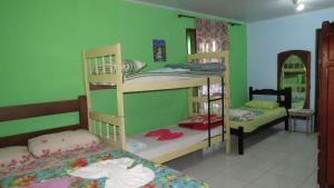 Adubai Hostel, Ostelli  Alto Paraíso de Goiás - big - 55