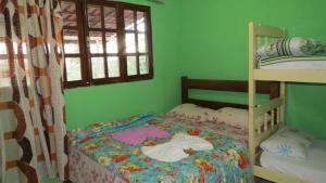 Adubai Hostel, Ostelli  Alto Paraíso de Goiás - big - 54