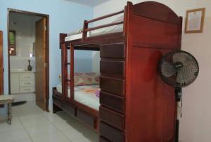 Adubai Hostel, Ostelli  Alto Paraíso de Goiás - big - 53