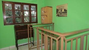 Adubai Hostel, Ostelli  Alto Paraíso de Goiás - big - 17