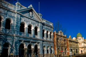 The Allegra 407, Apartmanok  Fremantle - big - 15