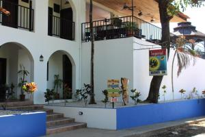 Hotel Mariner Inn, Playa Flamingo