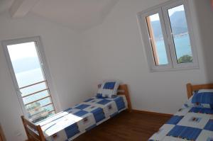 Apartments Jana, Apartmanok  Tivat - big - 7