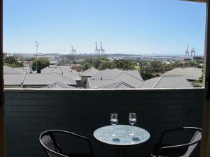 Studio 204 with balcony, Apartmány  Fremantle - big - 4