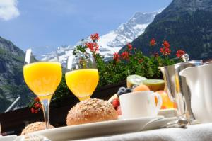 Hotel Kreuz & Post, Hotely  Grindelwald - big - 64