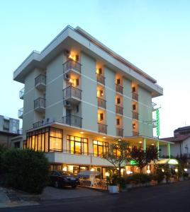 Hotel Costaverde - AbcAlberghi.com
