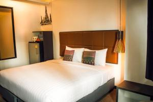 Aim House Bangkok, Hotel  Bangkok - big - 98
