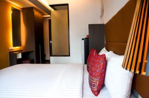 Aim House Bangkok, Hotel  Bangkok - big - 110