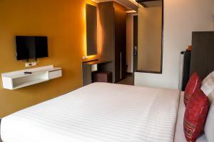 Aim House Bangkok, Hotel  Bangkok - big - 107