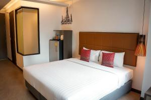 Aim House Bangkok, Hotel  Bangkok - big - 106