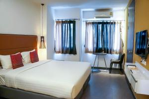 Aim House Bangkok, Hotel  Bangkok - big - 105