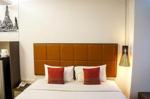 Aim House Bangkok, Hotel  Bangkok - big - 103