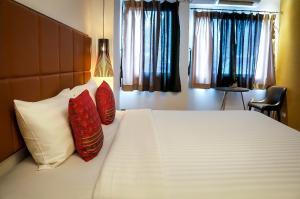 Aim House Bangkok, Hotel  Bangkok - big - 101