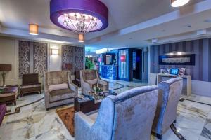 Best Western Plus Hotel Perla Del Porto, Hotely  Catanzaro Lido - big - 144