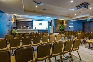 Best Western Plus Hotel Perla Del Porto, Hotely  Catanzaro Lido - big - 136