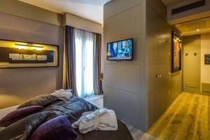 Best Western Plus Hotel Perla Del Porto, Hotely  Catanzaro Lido - big - 123