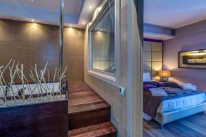 Best Western Plus Hotel Perla Del Porto, Hotely  Catanzaro Lido - big - 112