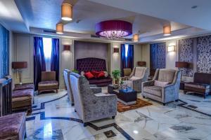 Best Western Plus Hotel Perla Del Porto, Hotely  Catanzaro Lido - big - 109