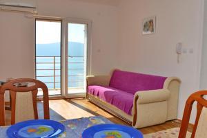 Apartments Jana, Apartmanok  Tivat - big - 27