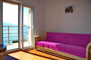 Apartments Jana, Apartmanok  Tivat - big - 2
