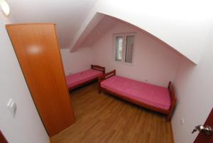 Apartments Jana, Apartmanok  Tivat - big - 4