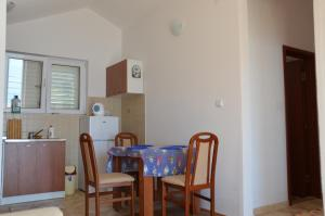 Apartments Jana, Apartmanok  Tivat - big - 28