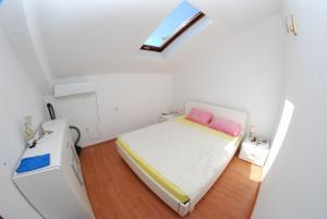 Apartments Jana, Apartmanok  Tivat - big - 3