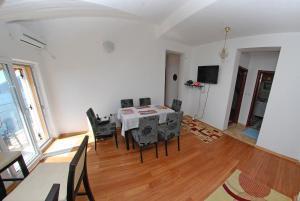 Apartments Jana, Apartmanok  Tivat - big - 24