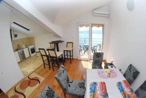 Apartments Jana, Apartmanok  Tivat - big - 33