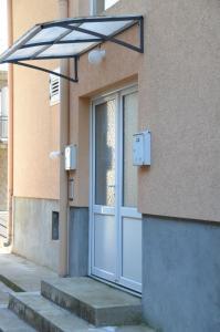 Apartments Jana, Apartmanok  Tivat - big - 25