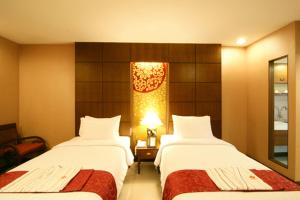 Mariya Boutique Hotel At Suvarnabhumi Airport, Hotely  Lat Krabang - big - 8