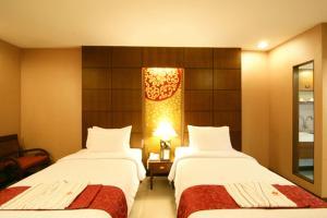 Mariya Boutique Hotel At Suvarnabhumi Airport, Hotel  Lat Krabang - big - 8